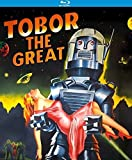 Tobor the Great [Blu-ray]