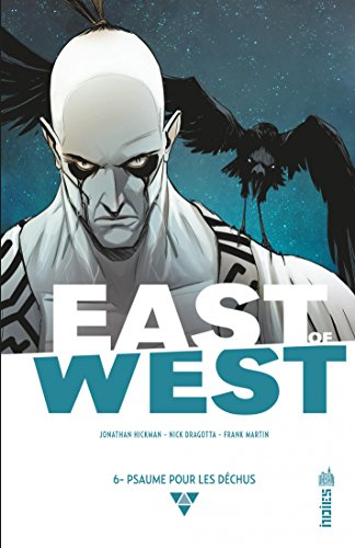 East of West - Tome 6 (French Edition) by Jonathan Hickman