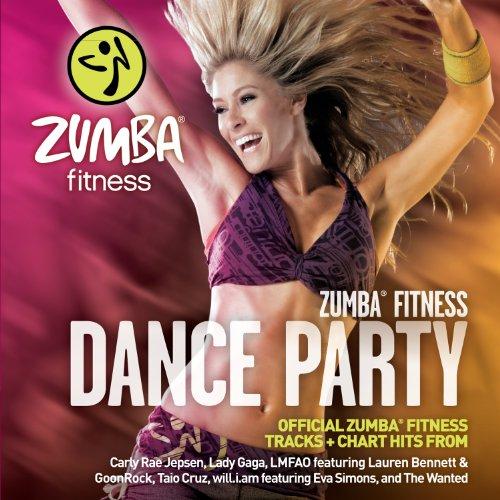 Zumba Fitness Dance Various artists