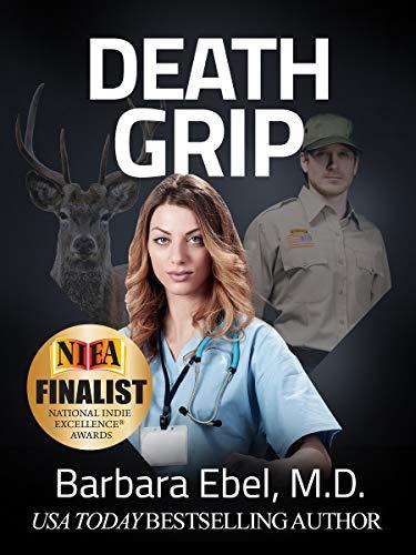 Death Grip: A Medical Thriller (Dr. Annabel Tilson Novels Book 4) - http://medicalbooks.filipinodoctors.org