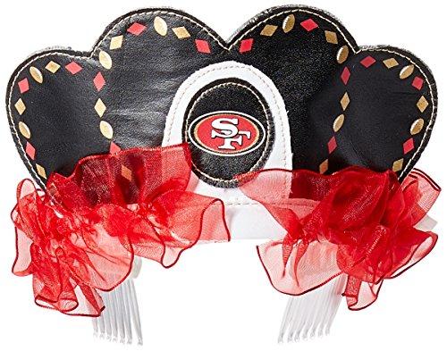 49ers dress up - 3