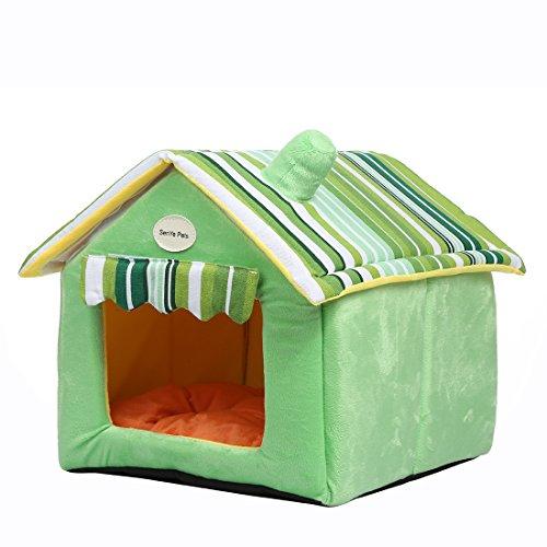 SENYEPETS Soft Indoor House