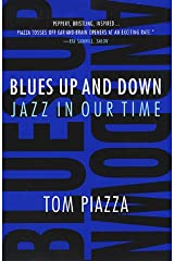 Blues Up and Down Paperback