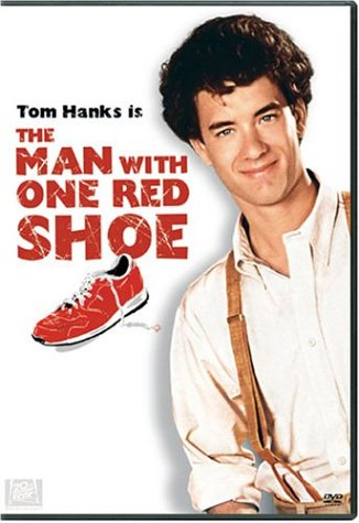 Francis Shoe - The Man with One Red Shoe