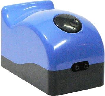 Jeneca - Bomba de aire para acuario con dos salidas.: Amazon.es: Electrónica