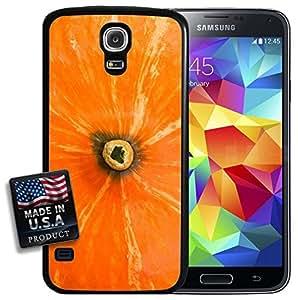 Pumpkin Photography Galaxy S5 Hard Case
