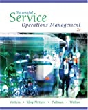 Successful Service Operations Management 2nd Edition