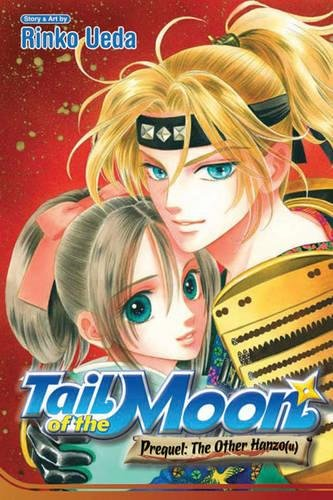 Tail of the Moon Prequel: The Other Hanzo(u), Vol. 1: Amazon ...