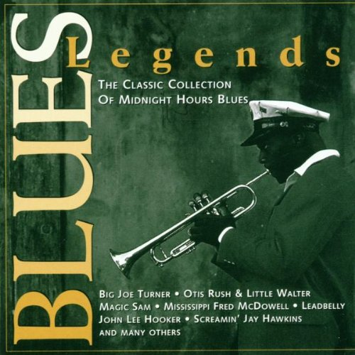 Blues Same day Sale price shipping Legends Vol. 2