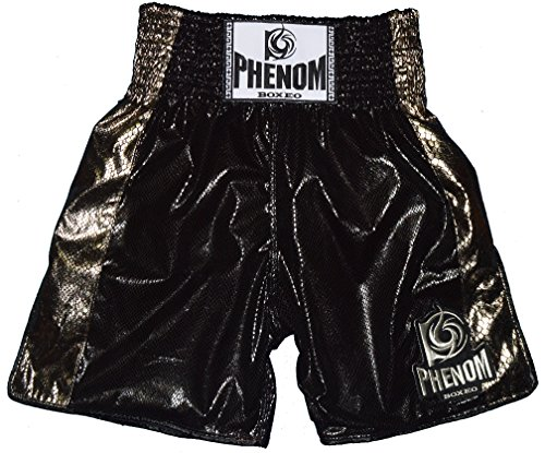 Phenom Boxing KickBoxing Trunks #005 Lizard Skin