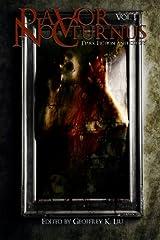 Pavor Nocturnus: Dark Fiction Anthology: Volume 1 Paperback