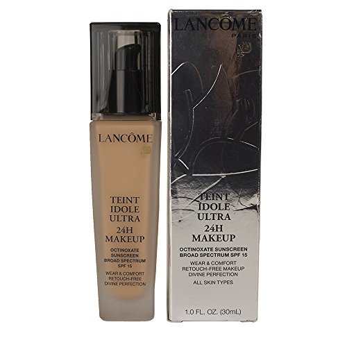 - Lancôme Teint Idole Ultra 24h Wear & Comfort Retouch-free Divine Perfection Foundation - Oil-free. Fragrance-free SPF 15 (330 Bisque N)