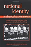 National Identity and Global Sports Events, , 0791466159