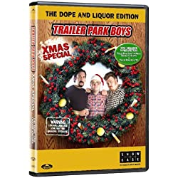 Trailer Park Boys: Xmas Special - The Dope and Liquor Edition