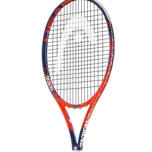 HEAD Graphene Touch Radical MP Tennis Racquet (4_1/4)