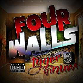 Tyger Vinum - Four Walls