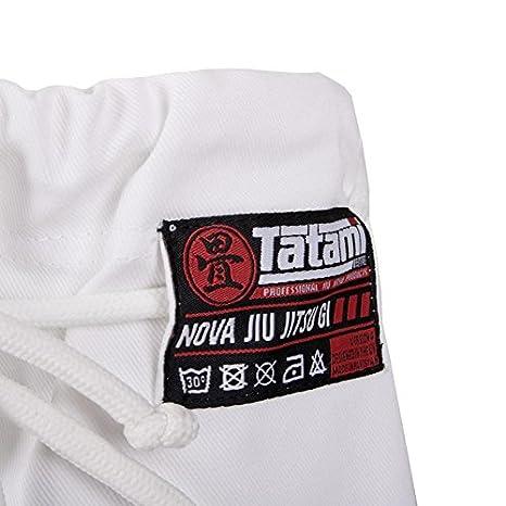Tatami Fightwear Mens Nova-mk4 BJJ Gi