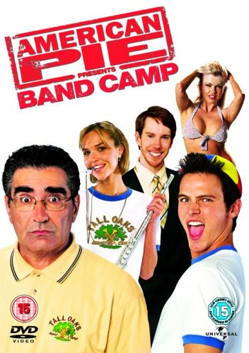 camp American pie band