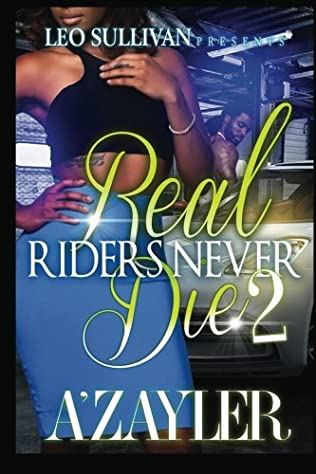 book cover of Real Riders Never Die 2