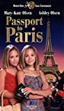 Passport to Paris [VHS] [Import]