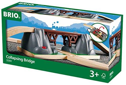 BRIO Collapsing Bridge (Train Bridge)