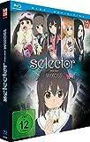 Selector Infected Wixoss - Blu-ray Vol. 1 + Sammelschuber