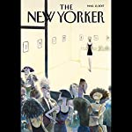 The New Yorker, March 13th 2017 (Adam Davidson, Ariel Levy, Amanda Petrusich) | Adam Davidson,Ariel Levy,Amanda Petrusich