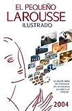 El Pequeno Larousse Ilustrado 2004, , 9702207703