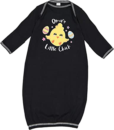 inktastic Happy Easter Great Grandpas Little Chick Toddler Long Sleeve T-Shirt
