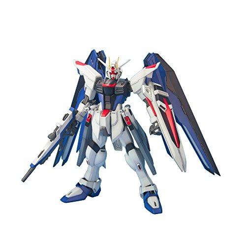 Bandai Hobby MG 1/100 FREEDOM GUNDAM Gundam Seed Model Kit