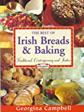 The Best of Irish Breads and Baking