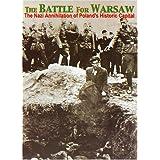 BATTLE FOR WARSAW BATTLE FOR WARSAW - DV