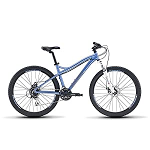 Womens Hardtail Mountain Bike
