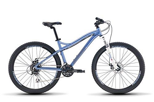 Diamondback Bicycles Lux 1 27.5 Womens Hardtail Mountain Bike
