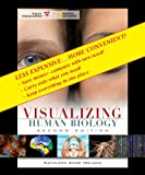 Visualizing Human Biology, Second Edition Binder Ready Version