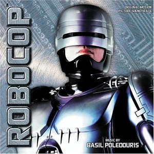 Basil Poledouris Robocop Amazon Com Music