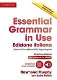 Essential grammar in use book with answers and interactive ebook. Con Contenuto digitale per download e accesso on line: 1