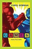 Games, Carol Gorman, 0060570288