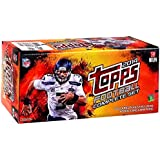 NFL 2014 Topps Retail Factory Set