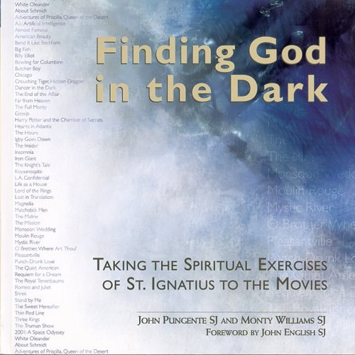 An Outline of the Spiritual Exercises