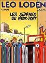 Léo Loden, tome 2 : Les sirènes du vieux port par Arleston