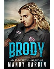 Brody (The Bang Shift Book 1)