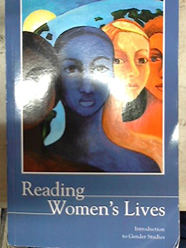 Reading Women's Lives Introduction to Gender Studies