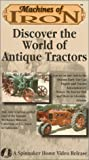 Discover the World of Antique Tractors [VHS]