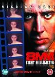 8mm [DVD] [1999]