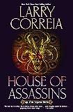 House of Assassins (2) (Saga of the Forgotten Warrior)