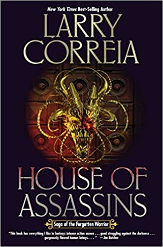 Amazon Fr House Of Assassins Volume 2 Larry Correia