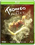 Cover Image for 'Tromeo and Juliet'