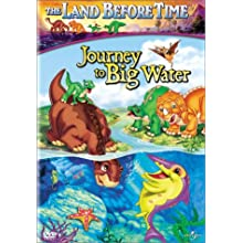 The Land Before Time - Journey to Big Water (2002)