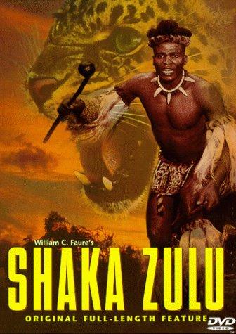 Shaka Zulu by Vidmark / Trimark